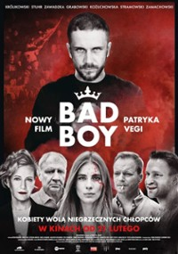 Bad Boy cały film