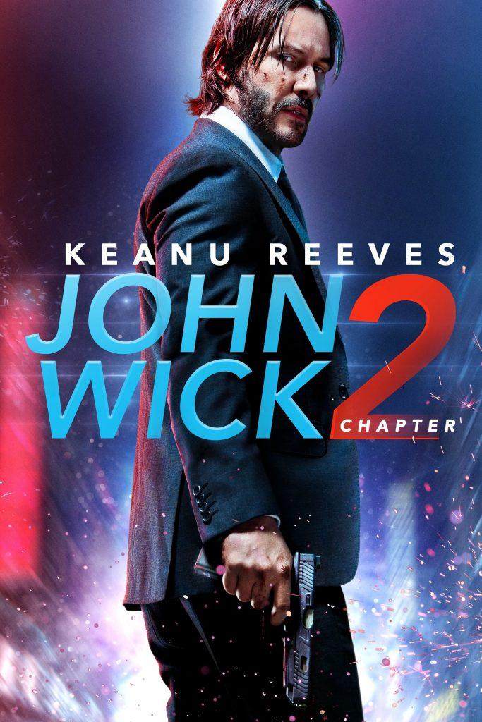 John Wick 2 Ekino