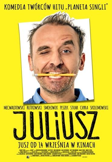 Juliusz Cały film 2018