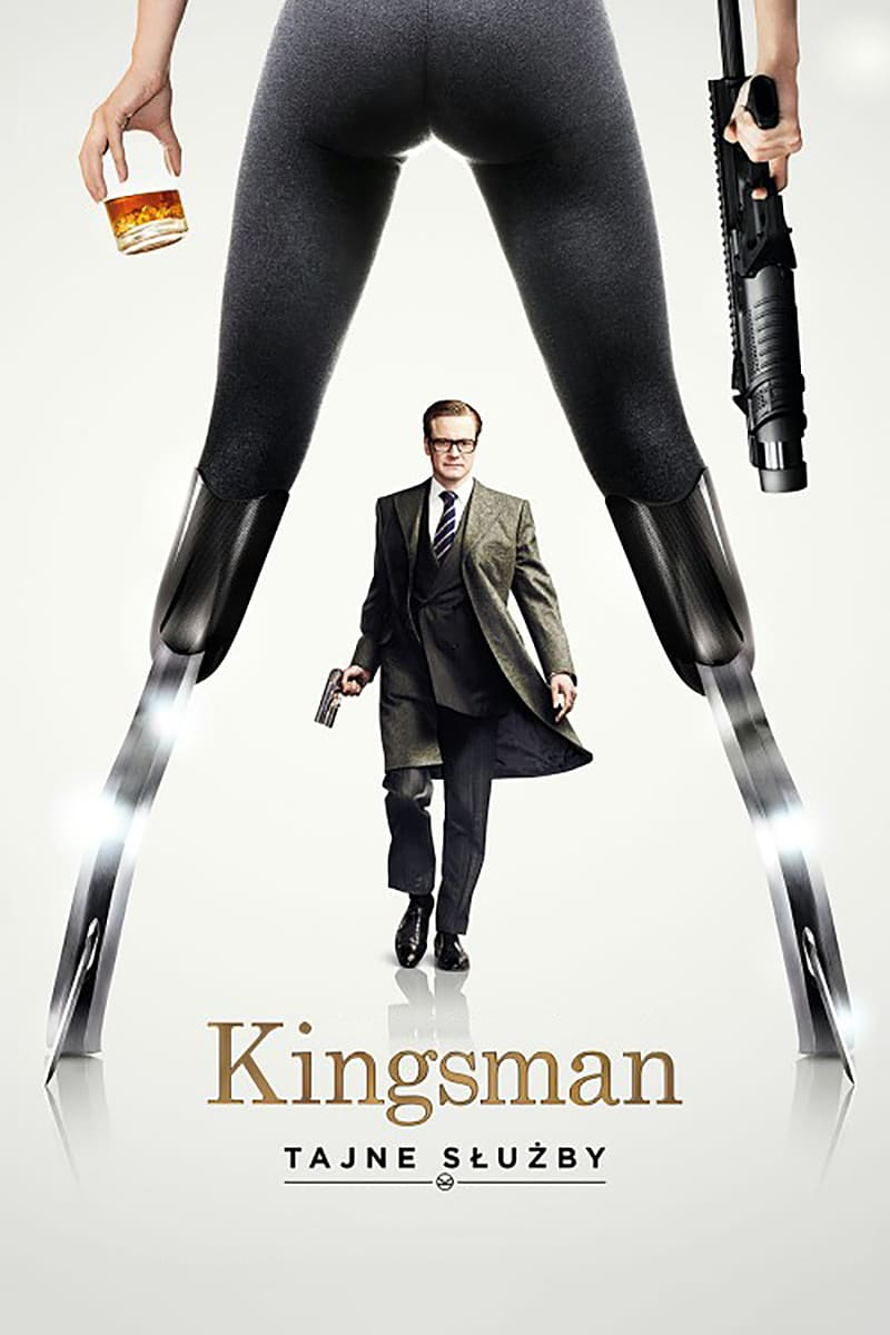 Kingsman Tajne Służby Online