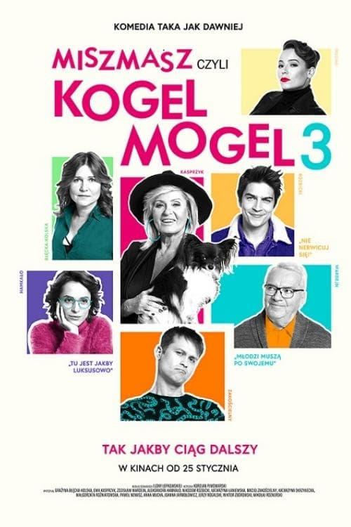 Kogel Mogel 3 Online