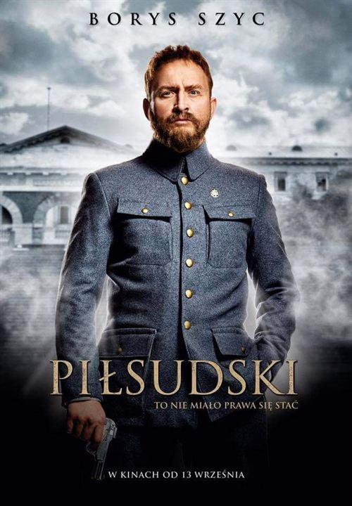 Piłsudski Cały film Cda