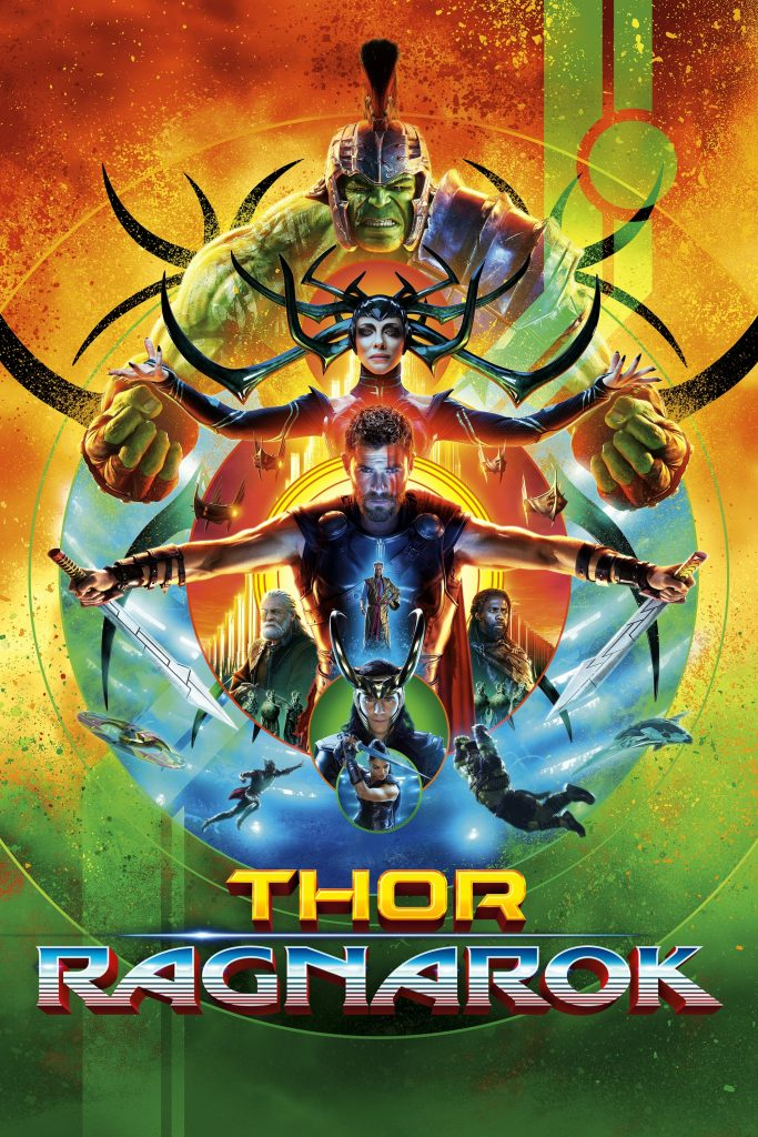 Thor Ragnarok 2017 Lektor Pl Cały Film Cda 187 Film Base